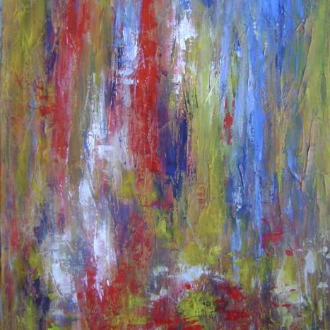 Abstrato XIV