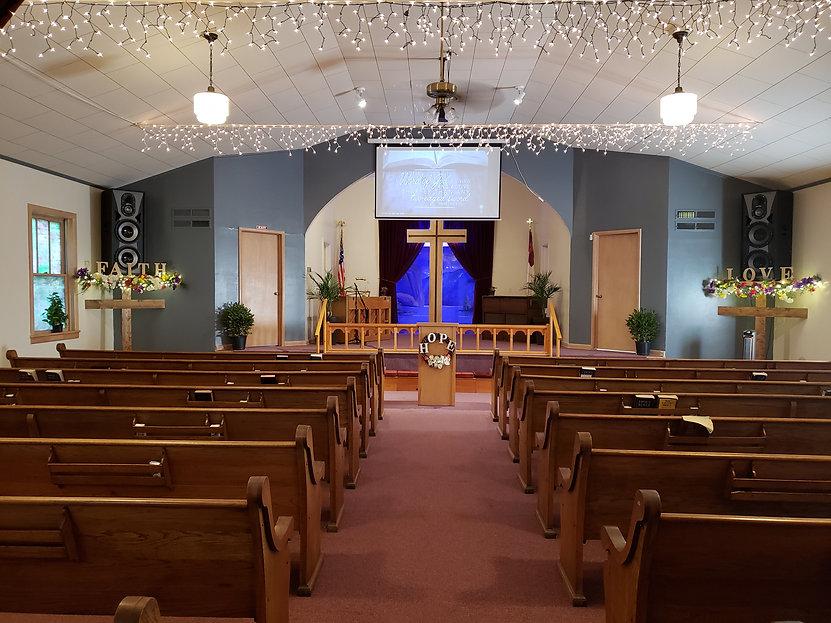 Cullison Round Up, cullison church, asland ministries