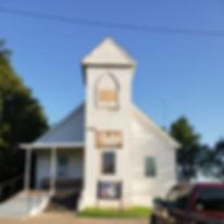 Cullison Round Up, Asland Ministries, cullison church