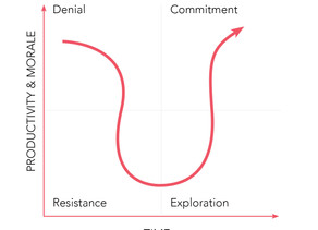 The Change Curve