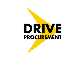 Drive Procurement go live!