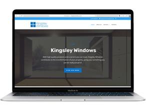 Kingsley Windows Refresh