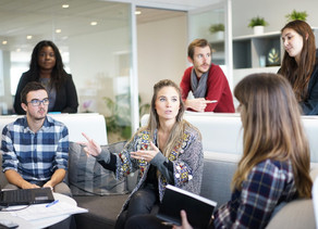 Here's why employee engagement is part of the marketing mix.