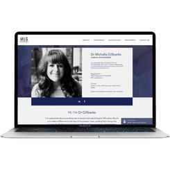 MLG Psychology Website
