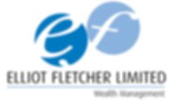 Elliot Fletcher Logo