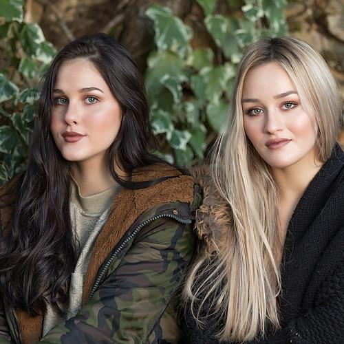 Christina & Corina (Sisters Series)