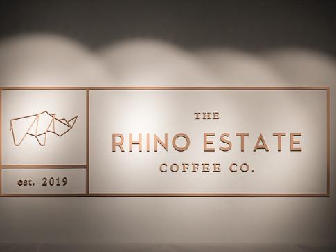 The Rhino Estate Coffee Co.