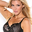 Thumbnail: Fit Fully Yours - Joyce See-Thru Lace bra
