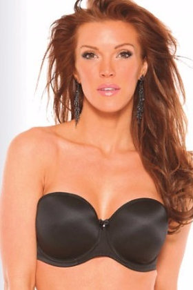 Fit Fully Yours - Felicia Strapless bra