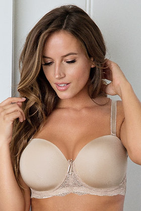 Parfait - Elissa Strapless bra