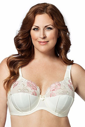 Elila - Glamour Embroidery bra