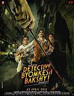 2015 - Detective Byomkesh Bakshy! - Dire