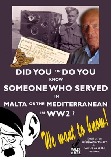 Malta_at_War_Museum_Malta_Veterans_Poste