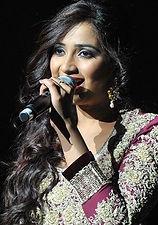 2019 - Shreya Ghoshal.jpg