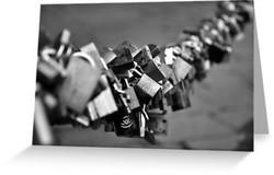 A Few Locks