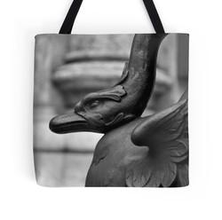 Cranky Viennese Swan