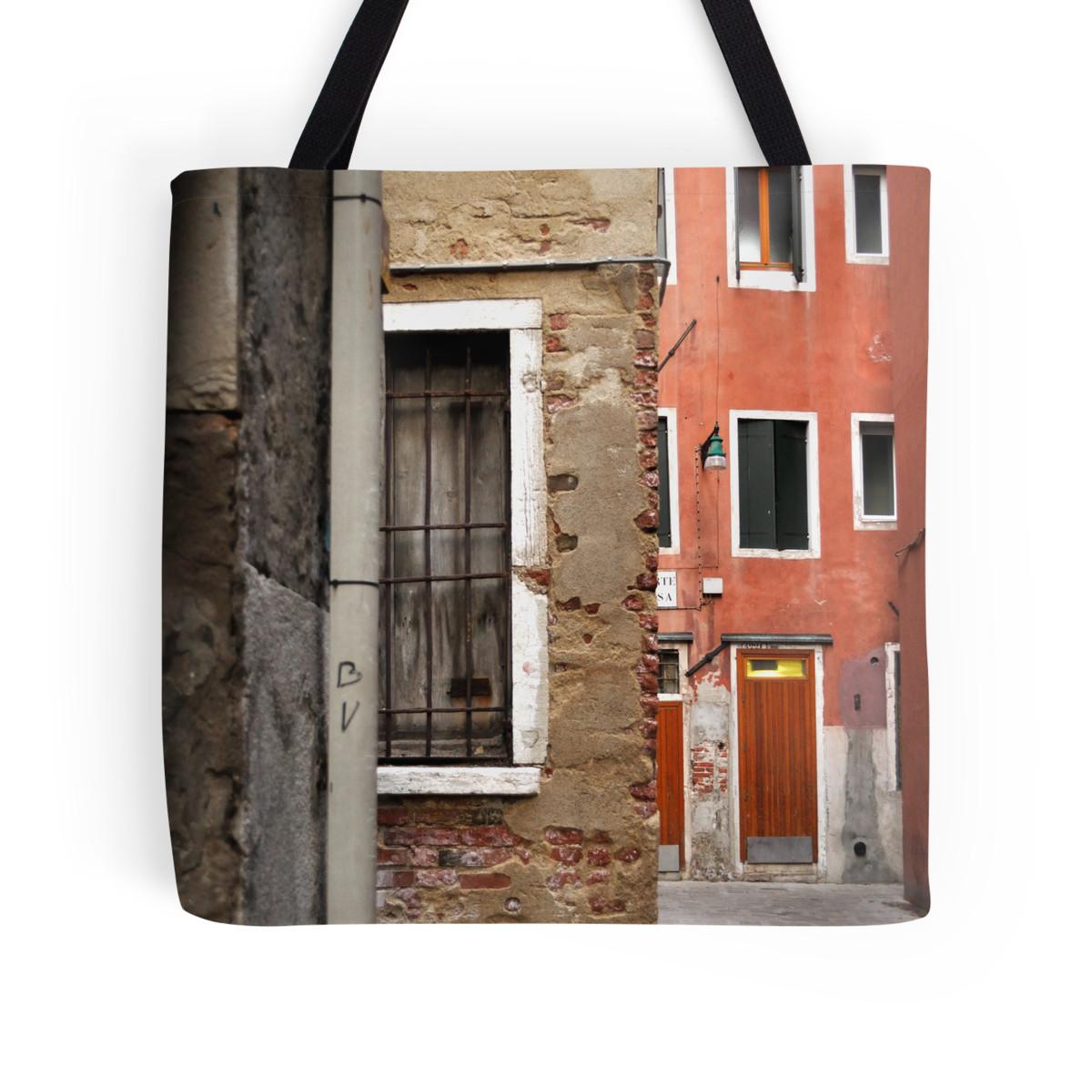 A Small Corner of Venice