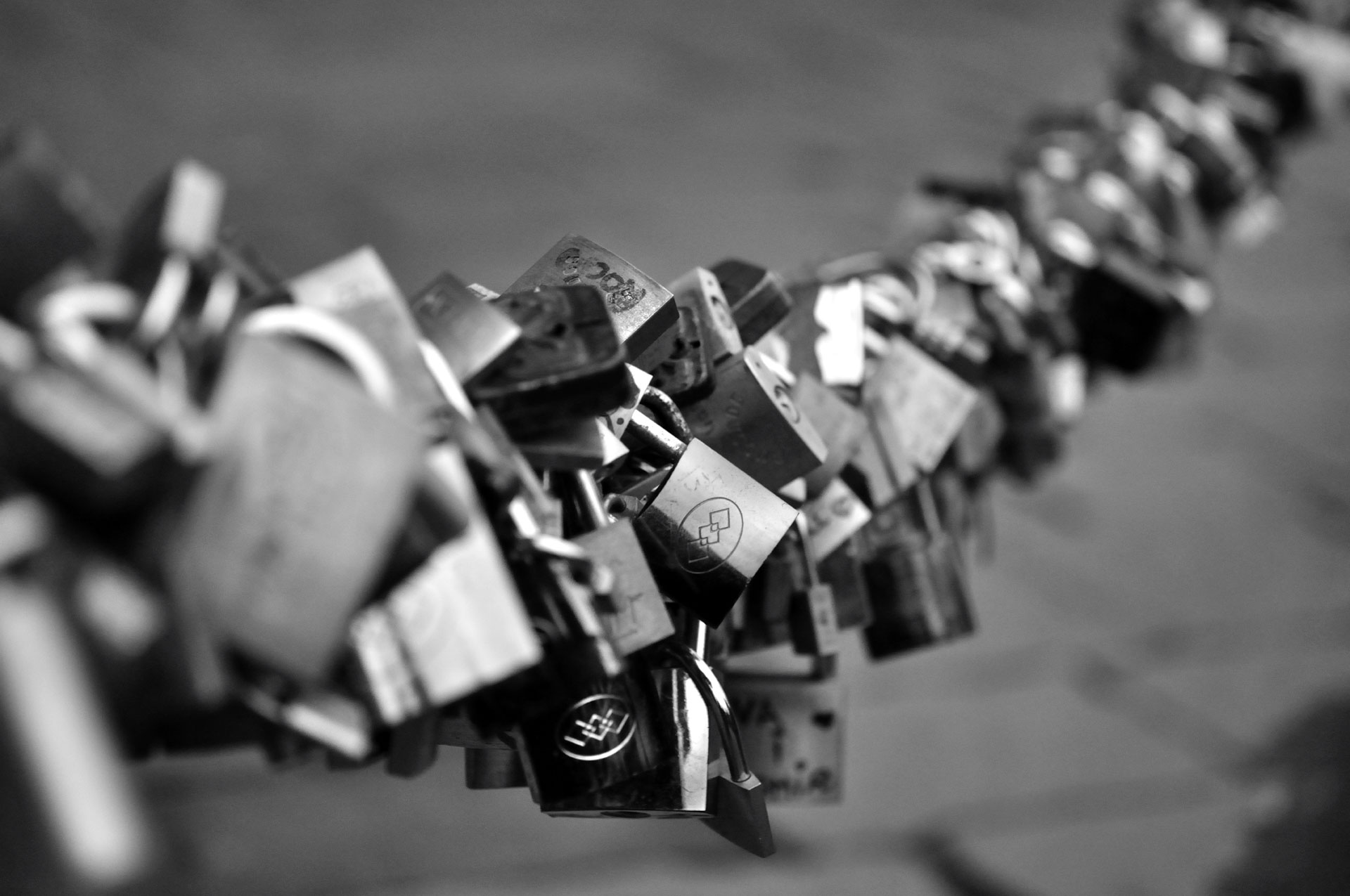 A Few Locks
