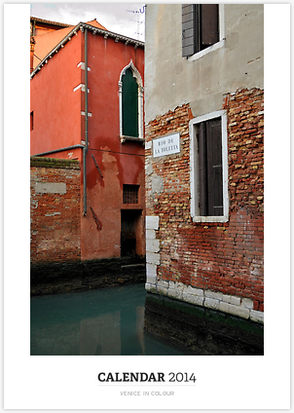 Venice in Colour