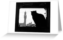 Silhouette, Florence