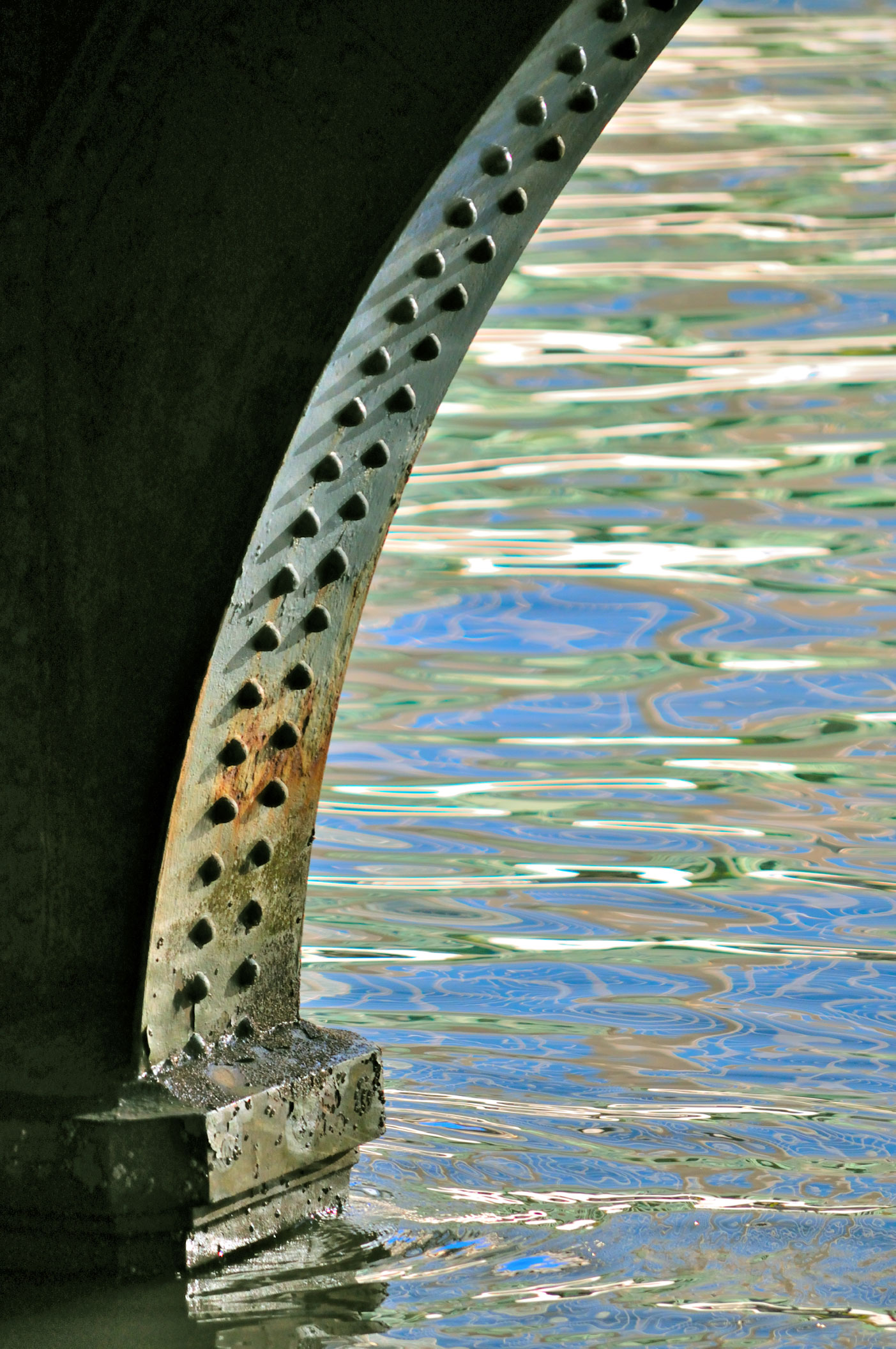 Rivets & Ripples
