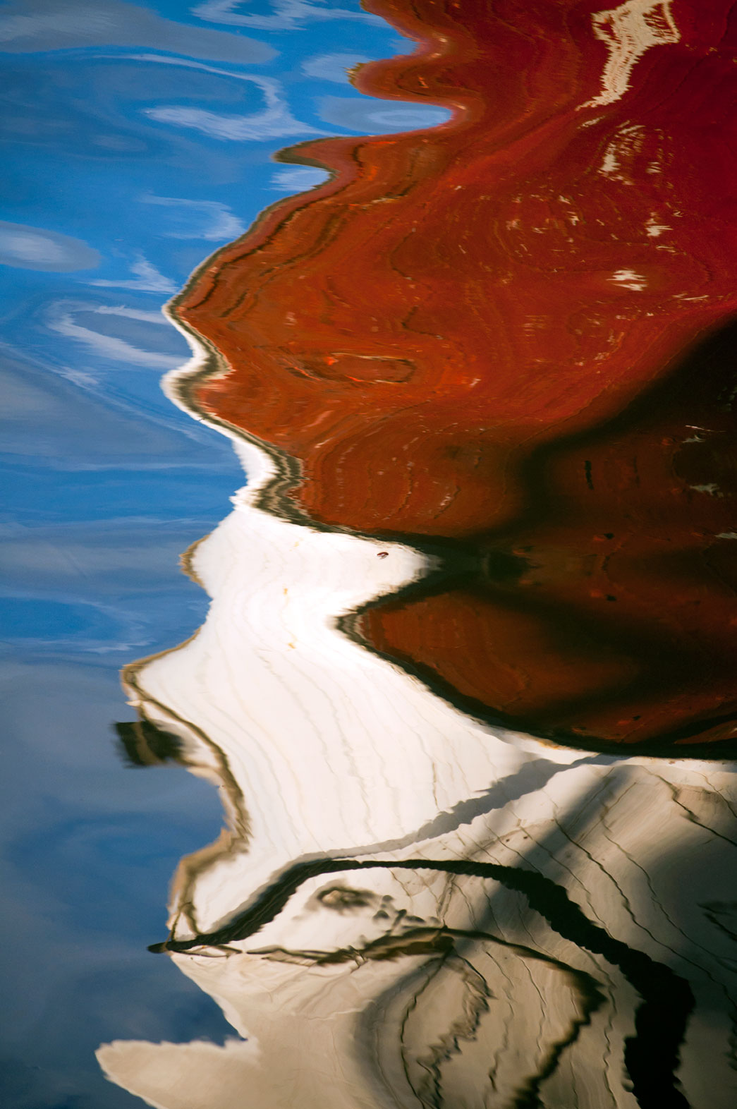 Reflections of Alma