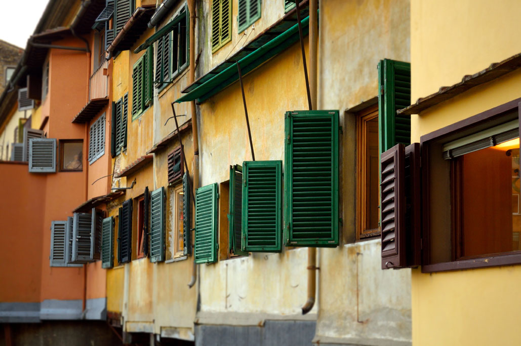 Windows, Ponte Vecchio
