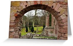 Abbey View, Scotland