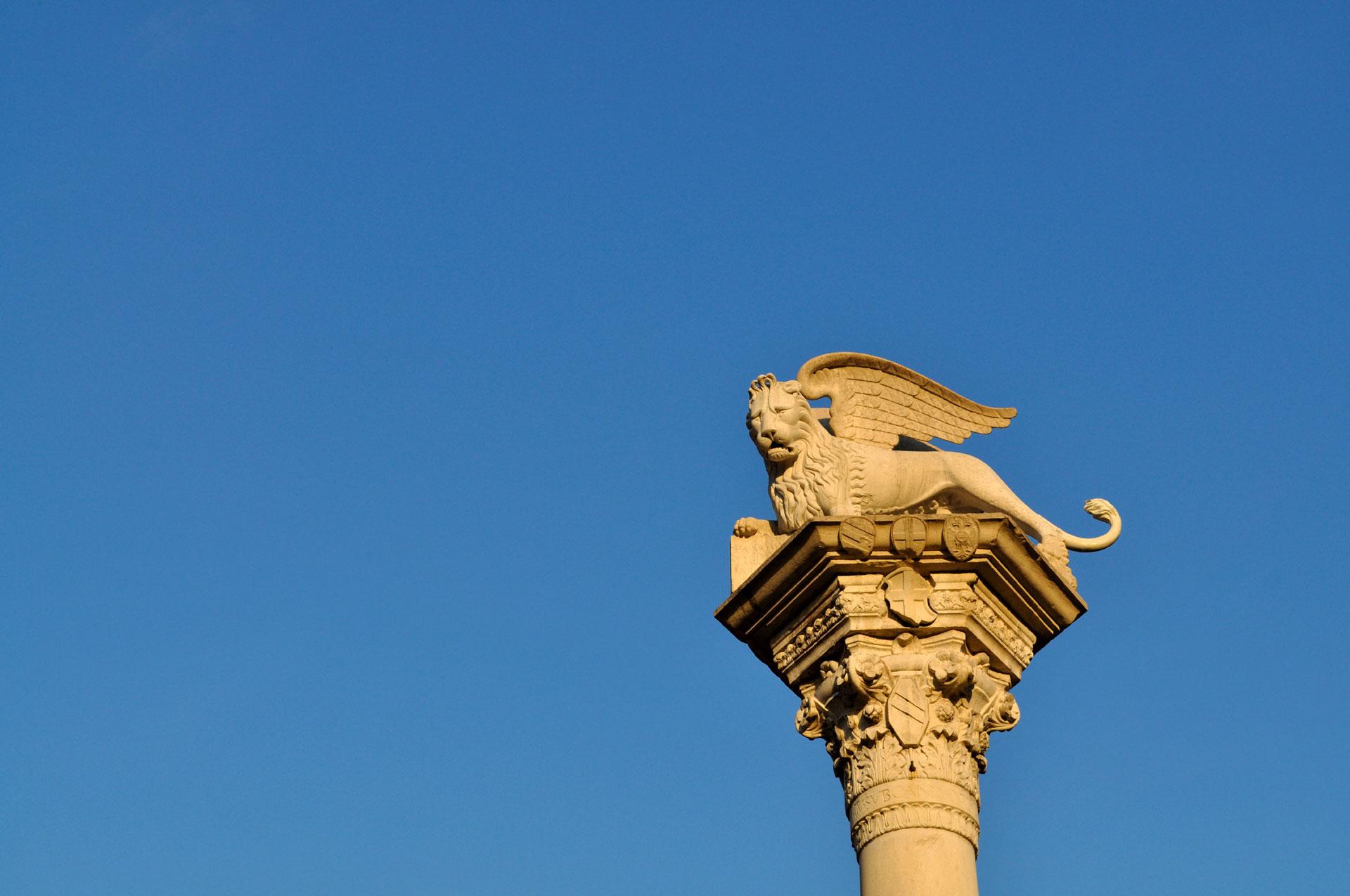 Blue Sky, Vicenza