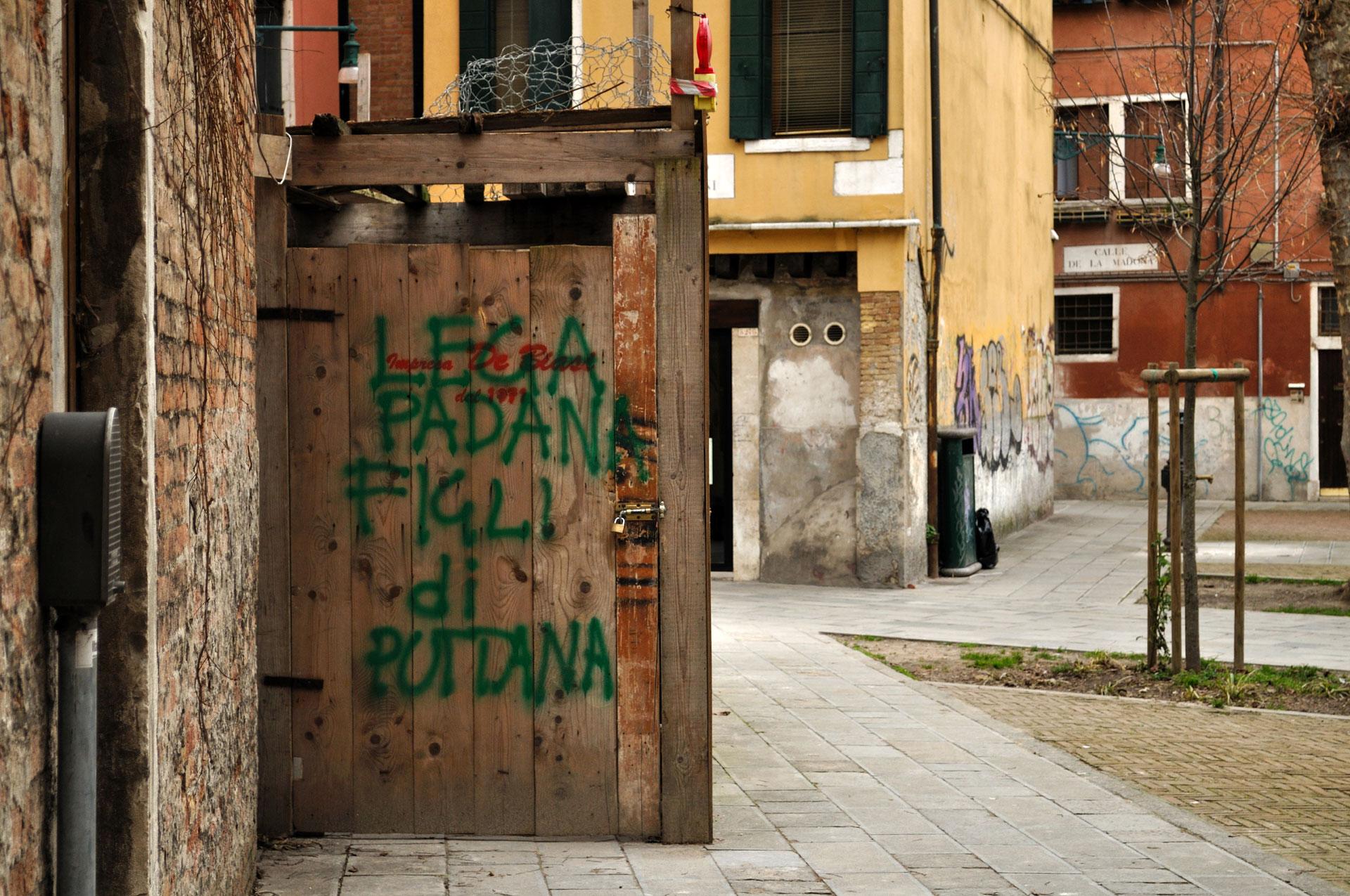 Lega Padana