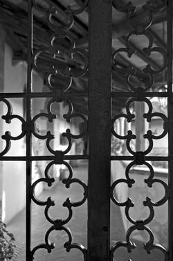 Monastery Gate, Fiesole