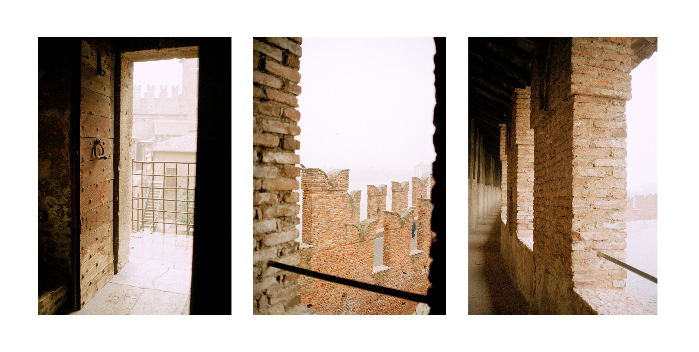 Castelvecchio, Verona Triptych