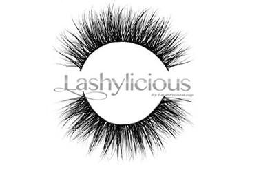"""Lashylicious """"Foxylicious"""""""