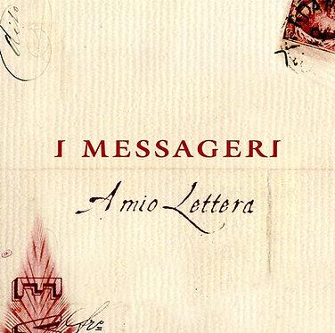 A mio lettera - Album 2005