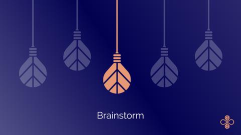 Custom Illustration for Slides
