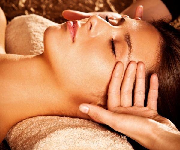 Massage  anti-âge japonais KOBIDO
