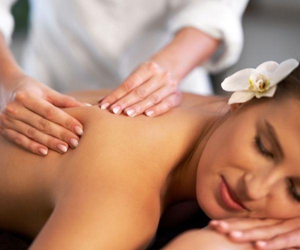 Massage chinois San Bao