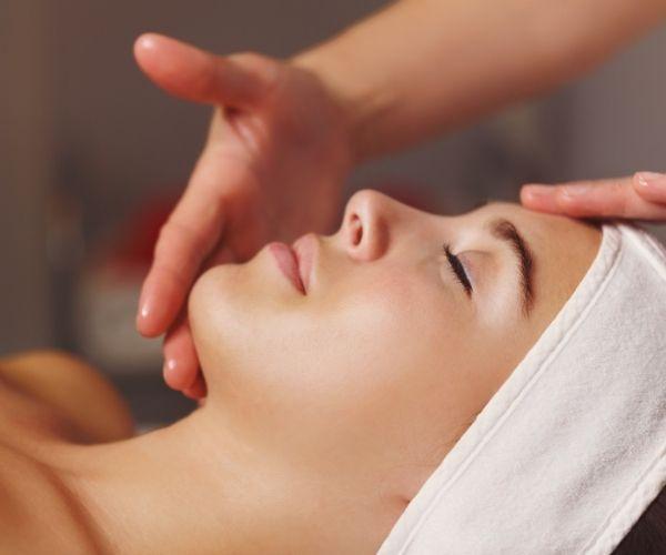 Massage VISAGE PRESTIGE anti âge
