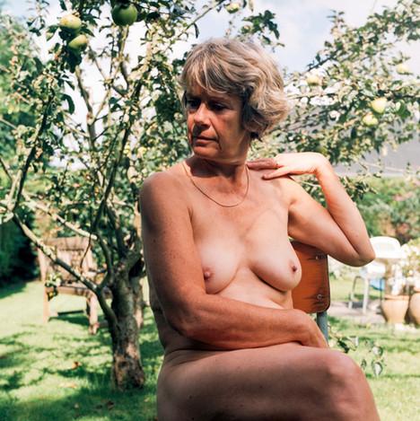 Christine, 56 years old