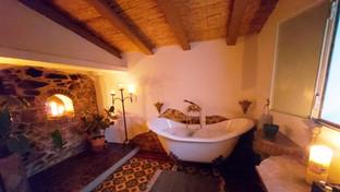 Bathroom Romance :)