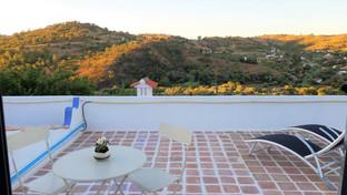 Himalaya Room's beautiful Terrace terrace