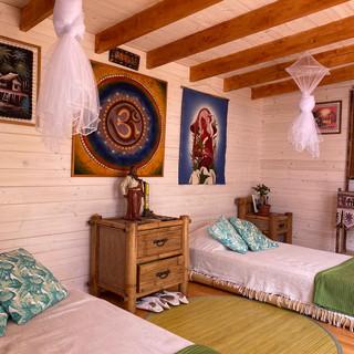 Cabin 2: Casa Tao