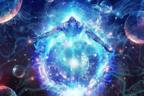 Higher-Dimensional Healing