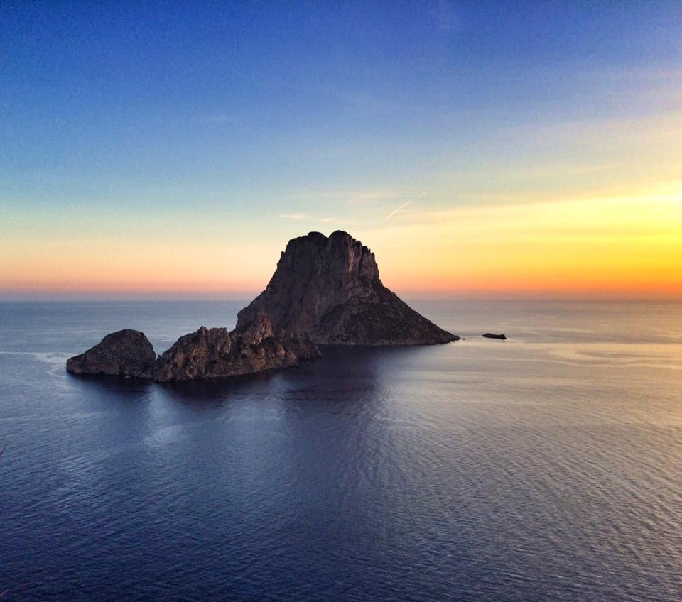 The Magical Es Vedra