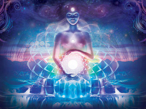 Higher Dimensional Re-set for Planet Earth