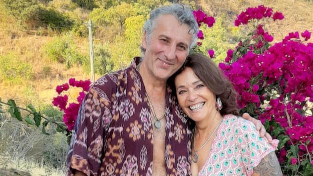 You hosts Gino & Solara