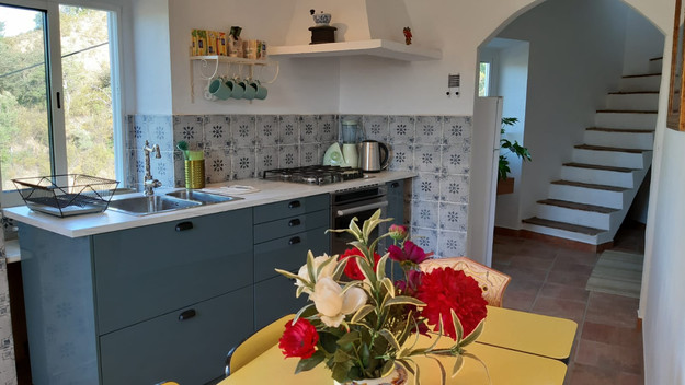 The Guest Kitchen