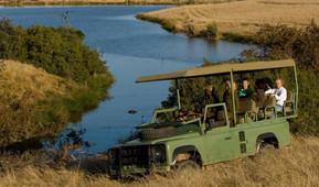 Safari trip!