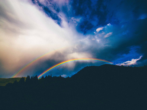 Galactic Precipitation & Light Codes