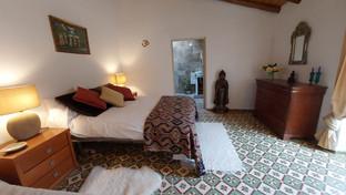 Cusco Room
